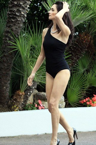 Paz Vega Height - Weight