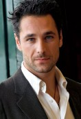 Raoul Bova height and weight