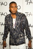 Nas height and weight