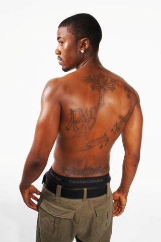 Ray J Height – Weight