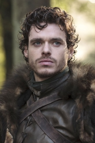 Richard Madden Height, Weight