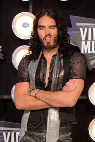 Russell Brand Height, Weight