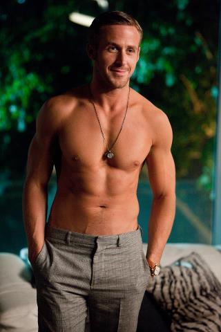 Ryan Gosling Height – Weight
