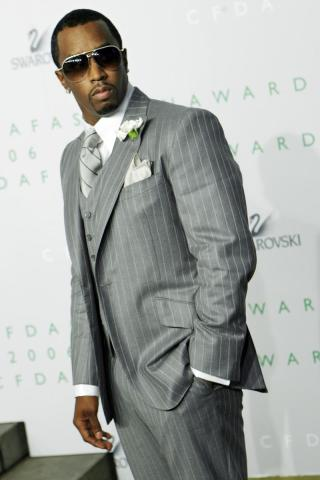Puff Daddy Height – Weight