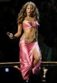 Shakira height and weight