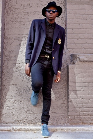Discover Theophilus London Height