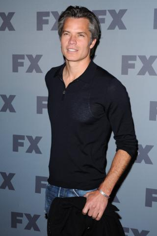 Timothy Olyphant Height Weight