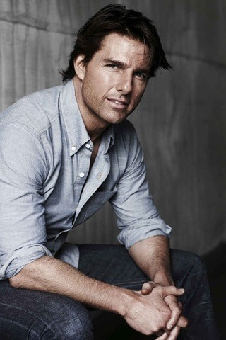 Tom Cruise Height Weight