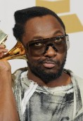 Will.I.Am height and weight