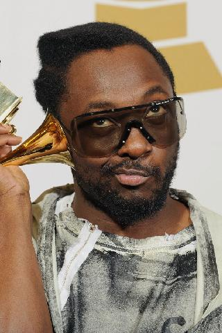 Will.I.Am Height, Weight