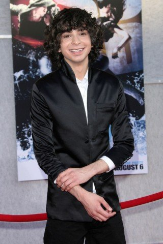 Adam G. Sevani Height, Weight