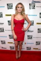 Alexa Vega Height, Weight