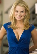 Alice Eve height and weight