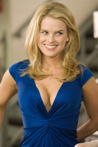 Alice Eve Height – Weight
