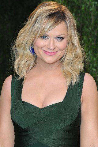 Amy Poehler Height – Weight