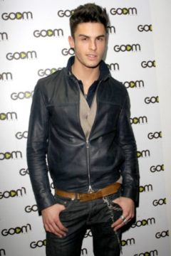 Baptiste Giabiconi height and weight