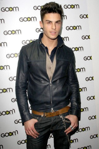 Baptiste Giabiconi Height - Weight