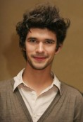 Ben Whishaw height and weight