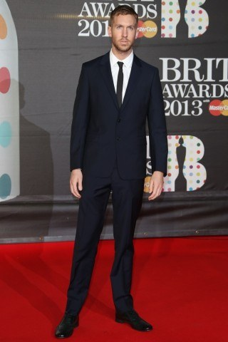 Calvin Harris Height - Weight
