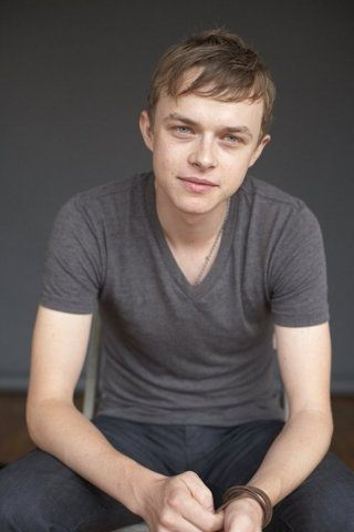 Dane DeHaan Height - Weight