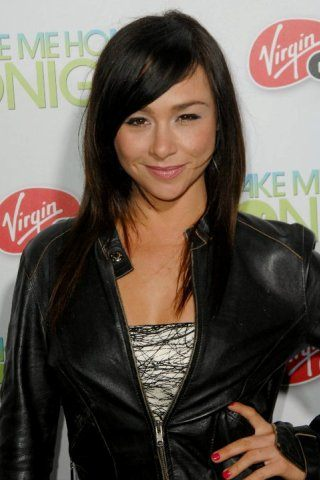 Danielle Harris height and weight