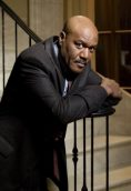 Delroy Lindo height and weight
