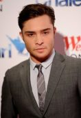 Ed Westwick height and weight