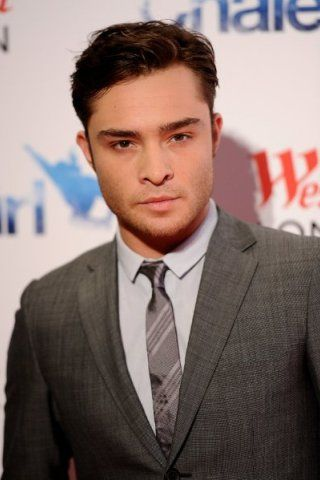 Ed Westwick Height – Weight