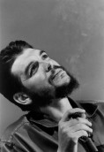 Che Guevara height and weight