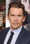 Ethan Hawke height and weight