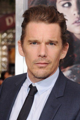 Ethan Hawke Height – Weight
