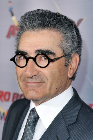 Eugene Levy Height – Weight
