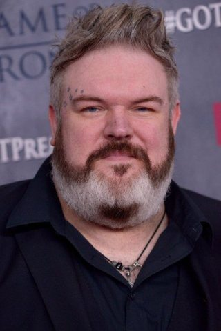 Kristian Nairn height and weight