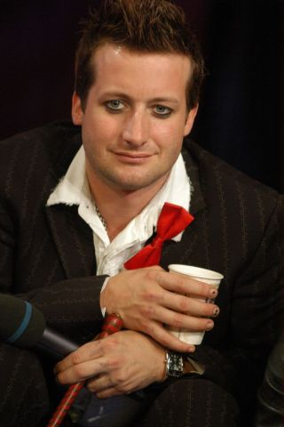 Tré Cool Height – Weight