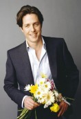 Hugh Grant height and weight