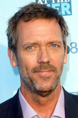 Hugh Laurie Height – Weight