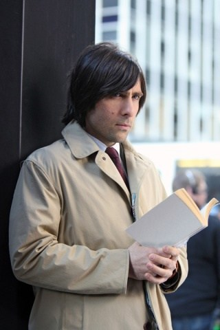 Jason Schwartzman Height - Weight