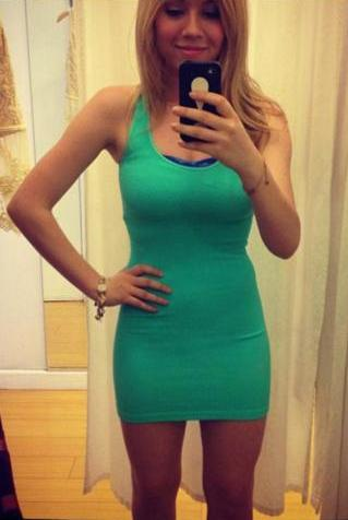 Jennette McCurdy Height – Weight