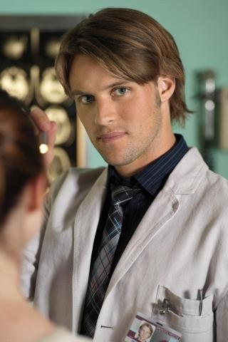 Jesse Spencer Height, Weight