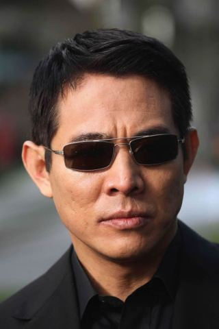 Jet Li Height - Weight