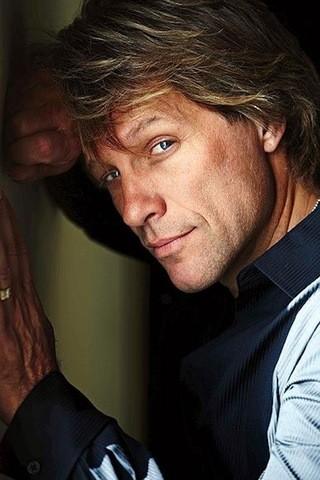 Jon Bon Jovi Height – Weight
