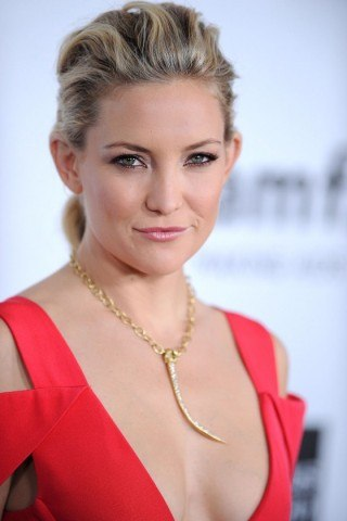 Kate Hudson Height – Weight