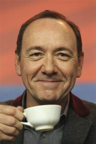Kevin Spacey Height – Weight