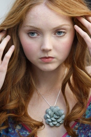 Lily Cole Height: How Tall is Lily Cole?