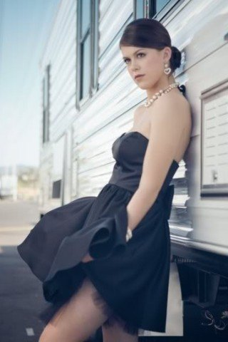 Lindsey Shaw Height – Weight