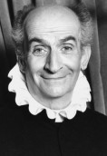 Louis de Funès height and weight