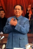 Mao Zedong height and weight