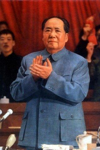 Mao Zedong Height – Weight