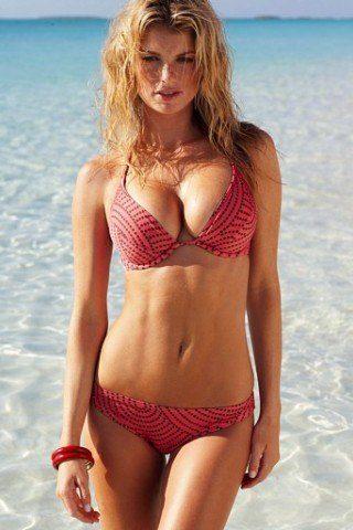 Marisa Miller Height - Weight
