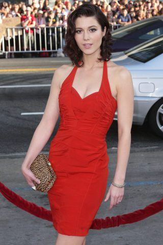 Mary Elizabeth Winstead height and weight
